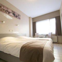 Hotel de Golf 2* Стандартный номер с различными типами кроватей фото 3