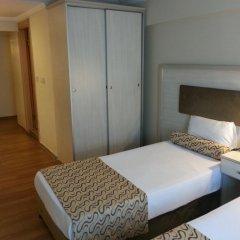 Grand Zeybek Hotel 3* Стандартный номер с двуспальной кроватью
