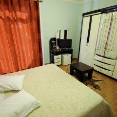 Hotel Lubjana 3* Стандартный номер с двуспальной кроватью фото 3