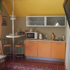 Гостиница Надежда Апартаменты с различными типами кроватей фото 10