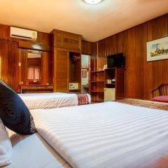 Отель Nova Samui Resort 3* Номер Делюкс с различными типами кроватей фото 16