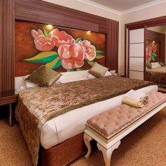 Отель Crystal Kemer Deluxe Resort And Spa Кемер детские мероприятия фото 2
