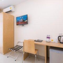 Отель Zing Resort & Spa 3* Номер Делюкс с различными типами кроватей фото 8