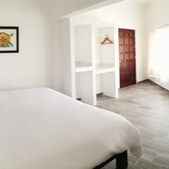 Hotel Amaca Puerto Vallarta - Adults Only 3* Люкс с различными типами кроватей фото 5
