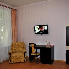 Elegia Hotel 3* Люкс разные типы кроватей фото 4