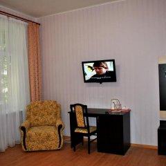 Elegia Hotel Люкс с различными типами кроватей фото 4