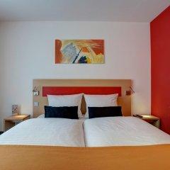 Centro Hotel Nürnberg 3* Стандартный номер с двуспальной кроватью фото 7