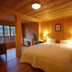 Boutique Hotel Alpenrose 4* Стандартный номер с различными типами кроватей фото 5