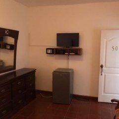 Отель Bocachica Beach Hotel Доминикана, Бока Чика - отзывы, цены и фото номеров - забронировать отель Bocachica Beach Hotel онлайн удобства в номере фото 2
