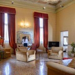 Ruzzini Palace Hotel 4* Стандартный номер с различными типами кроватей фото 9