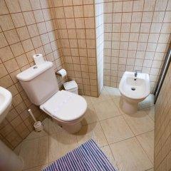 Отель Casa do Parâmio ванная