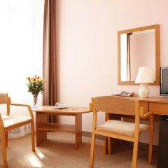 Hotel Paris 3* Стандартный номер с различными типами кроватей фото 2