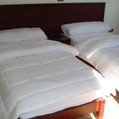 Transit Alexandria Hostel Улучшенный номер с различными типами кроватей фото 2