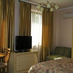 Гостиница Comfortel ApartHotel Полулюкс фото 2