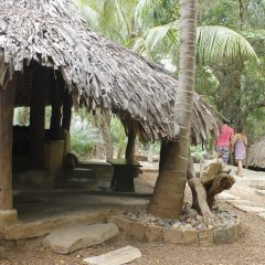 Отель Gem River Edge - Eco home and Safari фото 5