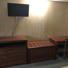 Отель Altamont Motel 2* Стандартный номер с 2 отдельными кроватями фото 6