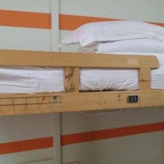 Отель Backpackers@SG Стандартный номер с различными типами кроватей фото 10
