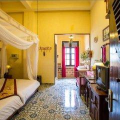 Saphir Dalat Hotel 3* Улучшенный номер с 2 отдельными кроватями фото 6