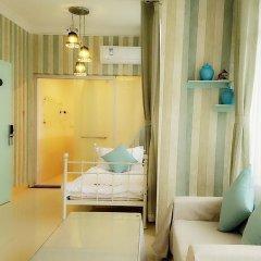 Отель Xiamen Haiben Guoshu Сямынь спа фото 2