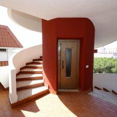 Отель Attico Recanati Джардини Наксос балкон