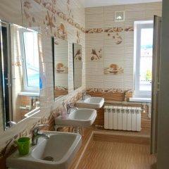 Гостевой Дом Лео-Регул Сочи ванная фото 2