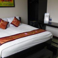 Отель Vietnam Backpacker Hostels Downtown Стандартный номер фото 6