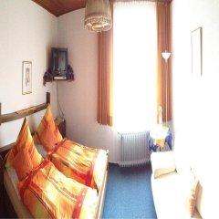 Отель Blackcoms Erika 3* Стандартный номер с различными типами кроватей фото 8