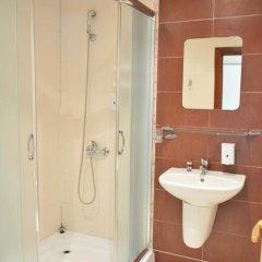 Hotel Bellevue ванная фото 2