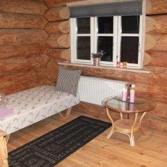 Отель Relax and Sleep Дания, Орхус - отзывы, цены и фото номеров - забронировать отель Relax and Sleep онлайн комната для гостей фото 3