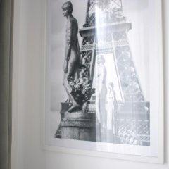 Апартаменты Montmartre Apartments Renoir комната для гостей фото 3