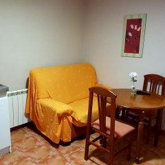 Отель Camping Ruta del Purche Сьерра-Невада в номере фото 2
