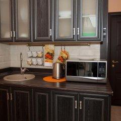 Мини-Отель Новый День Стандартный семейный номер разные типы кроватей (общая ванная комната) фото 4