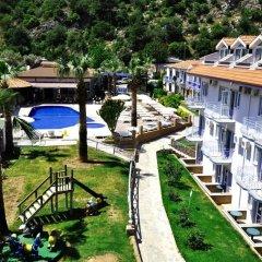 Majestic Hotel Турция, Олудениз - 5 отзывов об отеле, цены и фото номеров - забронировать отель Majestic Hotel онлайн фото 4