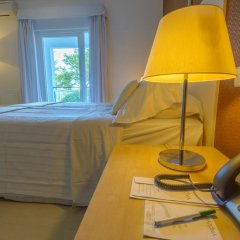 Amazonia Estoril Hotel 4* Стандартный номер с различными типами кроватей фото 6