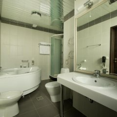 Гостиница Арена Минск 3* Апартаменты разные типы кроватей фото 2