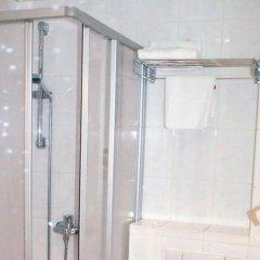 Entrée Hotel Glinde 3* Стандартный номер с 2 отдельными кроватями (общая ванная комната) фото 3
