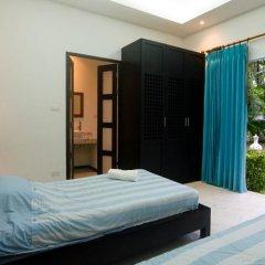 Отель Two Villas Casa Del Sol комната для гостей фото 3