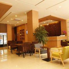 Отель 7Days Inn Shenzhen Xilin Metro Station Шэньчжэнь спа