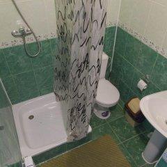Гостиница Chernomorskiy Kovcheg ванная