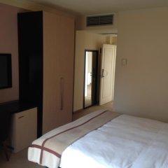 Hotel Vila Anna Дуррес комната для гостей фото 4