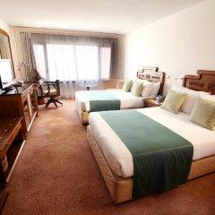 Galadari Hotel 4* Улучшенный люкс с различными типами кроватей фото 2