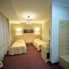 Гостиница Городок Полулюкс с различными типами кроватей фото 20