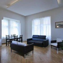 Отель Tyn Church Apartment Чехия, Прага - отзывы, цены и фото номеров - забронировать отель Tyn Church Apartment онлайн комната для гостей фото 3