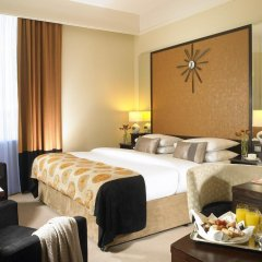 Carlton Hotel Blanchardstown 4* Улучшенный номер фото 2
