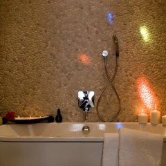 Отель Lindian Village ванная фото 2