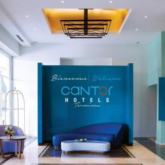ONOMO Hotel Rabat Terminus интерьер отеля фото 2
