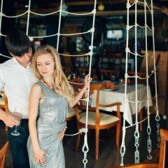 Гостиница Анастасия в Николе отзывы, цены и фото номеров - забронировать гостиницу Анастасия онлайн Никола гостиничный бар