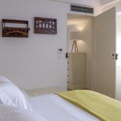 Отель Lugares Com Historia удобства в номере фото 2