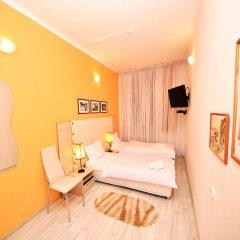 Гостиница Ананас комната для гостей фото 5