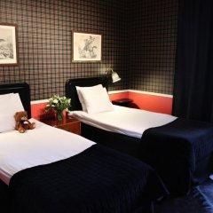 Отель Lilla Radmannen 3* Стандартный номер фото 23